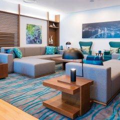 Отель Citadines Haeundae Busan комната для гостей фото 4