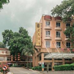 Отель King Garden Hotel Китай, Гуанчжоу - отзывы, цены и фото номеров - забронировать отель King Garden Hotel онлайн городской автобус
