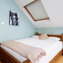 Отель Putney Mews House комната для гостей фото 2