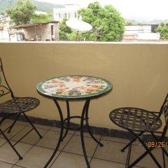 Hotel Savaro балкон