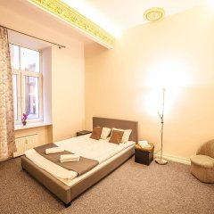 Отель Mosaic Center Apartments Латвия, Рига - отзывы, цены и фото номеров - забронировать отель Mosaic Center Apartments онлайн комната для гостей