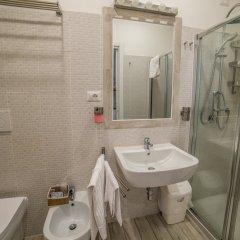 Отель Moma Vatican ванная фото 2