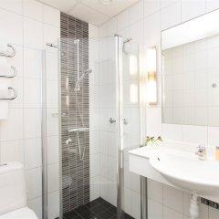 Отель Elite Adlon ванная