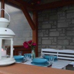 Отель Maryna House - Widokowy Apartament питание фото 2