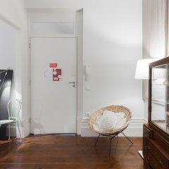 Отель Oporto City Flats - Ayres Gouvea House фото 11