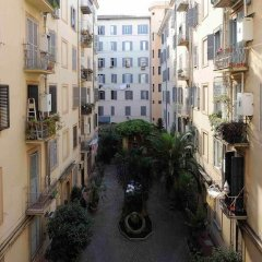 Hotel Campidoglio фото 8