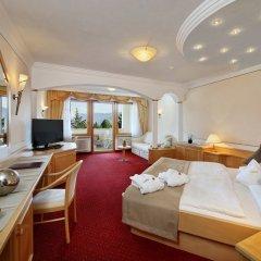 Wellness Parc Hotel Ruipacherhof Тироло комната для гостей фото 13