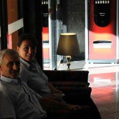 Отель Rokna Hotel Мальта, Сан Джулианс - 1 отзыв об отеле, цены и фото номеров - забронировать отель Rokna Hotel онлайн интерьер отеля фото 3