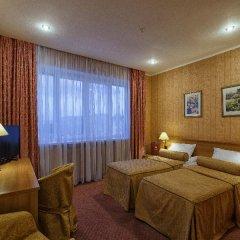 Гостиница Славянка 4* Стандартный номер с 2 отдельными кроватями фото 2