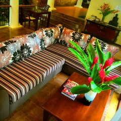 Отель Tropical Retreat