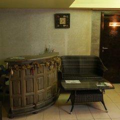 Отель Mountain Paradise Банско сауна