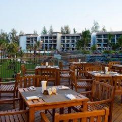 Отель Mai Khao Lak Beach Resort & Spa питание