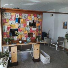 Hotel Cándano детские мероприятия