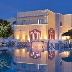 Отель Acqua Vatos Santorini Hotel Греция, Остров Санторини - отзывы, цены и фото номеров - забронировать отель Acqua Vatos Santorini Hotel онлайн детские мероприятия
