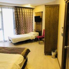 Gulec Hotel удобства в номере