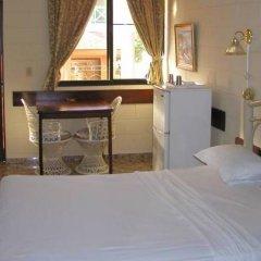 Отель Garant & Suites Бока Чика удобства в номере