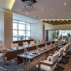 Отель Nassima Tower Hotel Apartments ОАЭ, Дубай - отзывы, цены и фото номеров - забронировать отель Nassima Tower Hotel Apartments онлайн помещение для мероприятий фото 2