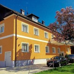Отель Salzburgrooms Австрия, Зальцбург - отзывы, цены и фото номеров - забронировать отель Salzburgrooms онлайн парковка