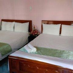 Отель Phuong Huy 3 Guest House Далат комната для гостей