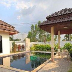Отель Unique Paradise Resort Таиланд, Бангламунг - отзывы, цены и фото номеров - забронировать отель Unique Paradise Resort онлайн фото 9