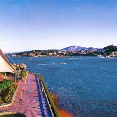 Отель Le Meridien Xiamen Китай, Сямынь - отзывы, цены и фото номеров - забронировать отель Le Meridien Xiamen онлайн пляж