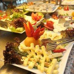Отель Mysea Hotels Alara - All Inclusive питание