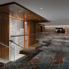 Отель Residence Inn by Marriott Washington Downtown/Convention Center спа