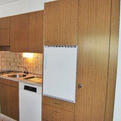 Отель Montfort Нендаз в номере фото 2