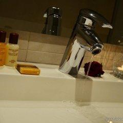 Отель So Sienna Лондон ванная