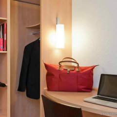 Отель ibis Lille Centre Gares удобства в номере