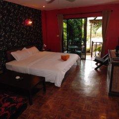 Отель Cocco Resort комната для гостей фото 3