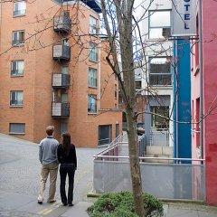 Отель Holyrood Aparthotel Эдинбург фото 2