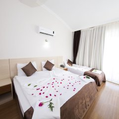Отель Kadriye Sarp Otel комната для гостей