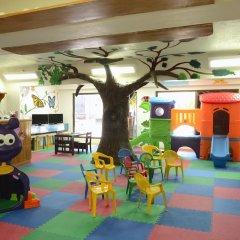 Отель Canto del Sol Plaza Vallarta Beach & Tennis Resort - Все включено детские мероприятия фото 2