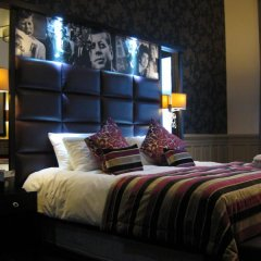 Отель Grand Central Hotel Великобритания, Глазго - отзывы, цены и фото номеров - забронировать отель Grand Central Hotel онлайн детские мероприятия