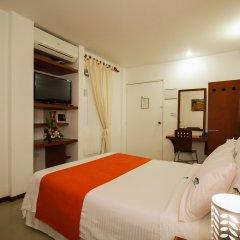 Отель Imbanaco Cali Колумбия, Кали - отзывы, цены и фото номеров - забронировать отель Imbanaco Cali онлайн комната для гостей фото 4