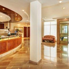 Hipotels Hotel Don Juan интерьер отеля