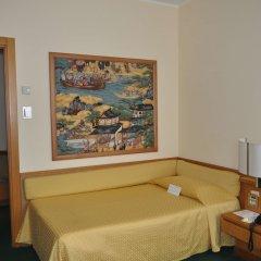 Galileo Hotel комната для гостей