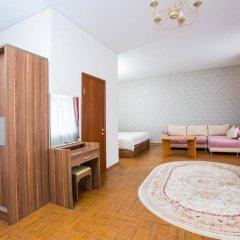 Апартаменты Klumba Apartments комната для гостей фото 2