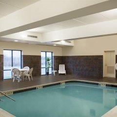 Отель Comfort Suites Cicero бассейн фото 3