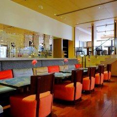 Отель City Suites Taipei Nanxi гостиничный бар