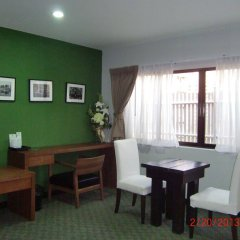 My Hotel Herrity Бангкок питание