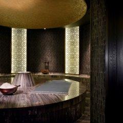 Отель JW Marriott Marquis Dubai сауна