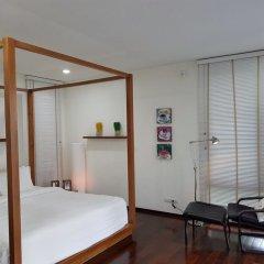 Отель Pranaluxe Pool Villa Holiday Home комната для гостей фото 3