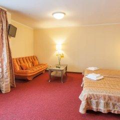 Отель AIRINN Вильнюс комната для гостей фото 3