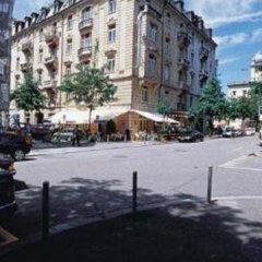 Отель Romantik Hotel Europe Швейцария, Цюрих - отзывы, цены и фото номеров - забронировать отель Romantik Hotel Europe онлайн парковка