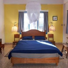 The Old House Hostel Далат комната для гостей фото 4