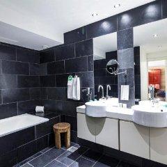 Отель h27 Дания, Копенгаген - 1 отзыв об отеле, цены и фото номеров - забронировать отель h27 онлайн ванная фото 2