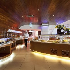 Amathus Beach Hotel in Limassol, Cyprus from 496$, photos, reviews - zenhotels.com meals photo 2