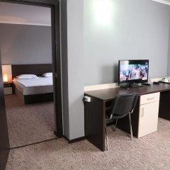 Отель Туристан Отель Кыргызстан, Бишкек - отзывы, цены и фото номеров - забронировать отель Туристан Отель онлайн удобства в номере фото 2